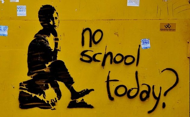 Okulsuz eğitim mümkün mü? ile ilgili görsel sonucu