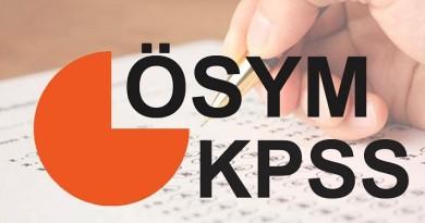 2010 KPSS'de Kopya Çekenler Yüzünden Kamuya Yerleşemeyen Adaylar Bir An Önce Atanmalıdır