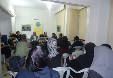 """""""OHAL-KHK Düzeni: Zihniyet, Mağduriyetler, Karşı Koyuş Biçimleri"""" Paneli"""