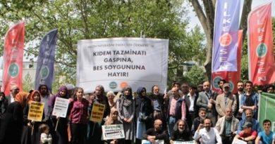 Kıdem Tazminatına Dönük Operasyon Geri Püskürtülmelidir!