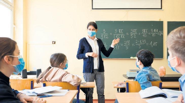 Yüz Yüze Eğitimde Salgın Riskinin Sorumluluğu MEB'e Aittir!